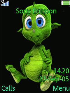 yava игры sony ericson k750i: