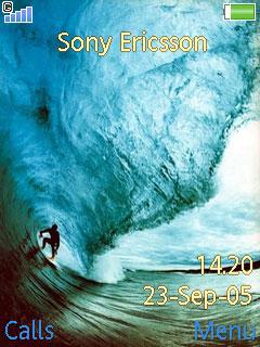 java софт бесплатно для sony ericsson:
